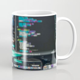Program Coffee Mug