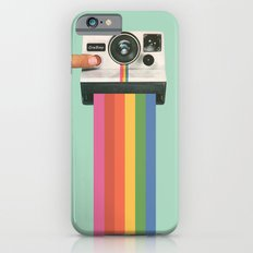 Take a Picture. It Lasts Longer. Slim Case iPhone 6