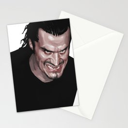 Great and awful Mr. Patton Stationery Cards
