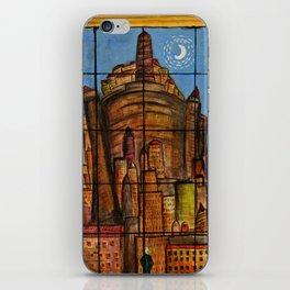 The Citadel iPhone Skin