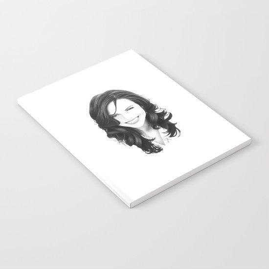 lana I Notebook