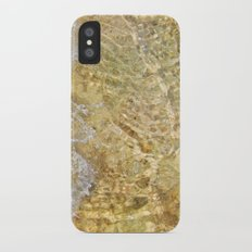 cycle wave Slim Case iPhone X