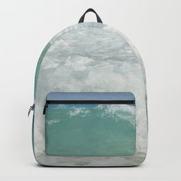 Carribean sea 9 Backpack