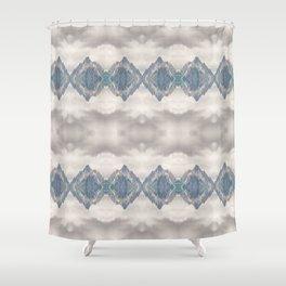 Graymond Shower Curtain
