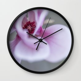 Secret Heart Wall Clock