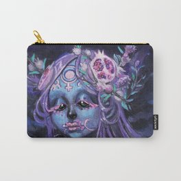 Proserpine in Spring Carry-All Pouch