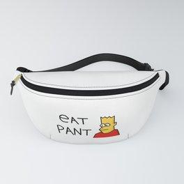 Eat Pant Fanny Pack
