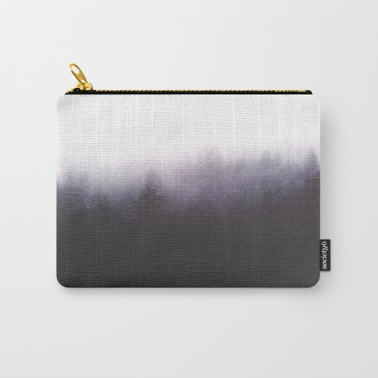 faded ghosts Carry-All Pouch