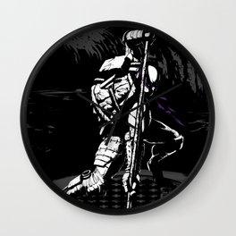 TMNT Donny Wall Clock