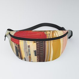 Piran old town Fanny Pack