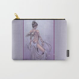 Pierced Angel Carry-All Pouch