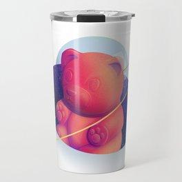 Intergalactic Gummy Bear Travel Mug