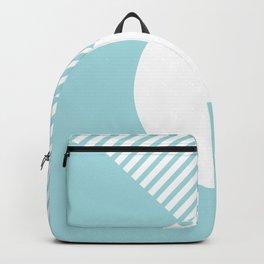 Island Paradise #pantone #color #decor Backpack
