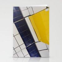 velvet underground Stationery Cards featuring Underground by Elika