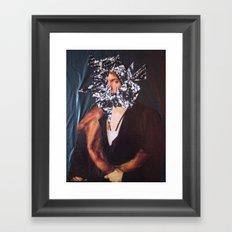 OSWOLT KRELL Framed Art Print