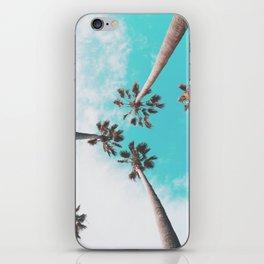 Cali Dreamin' iPhone Skin