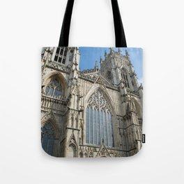 York City Minster Tote Bag