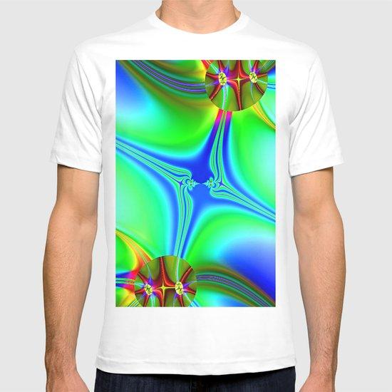 Fractal 5 T-shirt