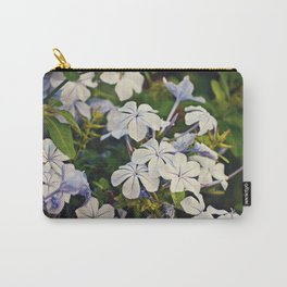 Fall Foliage, Israeli Style Carry-All Pouch
