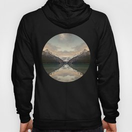 Escaping Reality Hoody