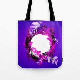 In Circle - III Tote Bag