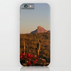 Red Rock iPhone 6s Slim Case