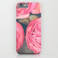 she left beauty wherever she went. iPhone 6s Slim Case