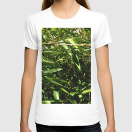Nature and Greenery 9 T-shirt