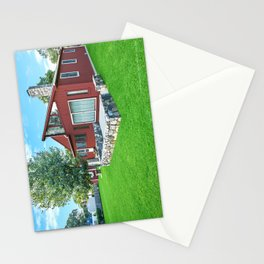 American Contemporary Stationery Cards