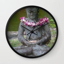 Hawaii #5 Wall Clock