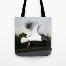 Flight... Tote Bag