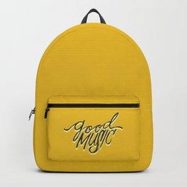 Good music Backpack