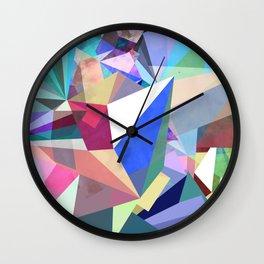 Colorflash 8 Wall Clock