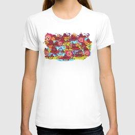 Choo-choo Hazeville T-shirt