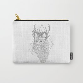 Thranduil Cat Carry-All Pouch