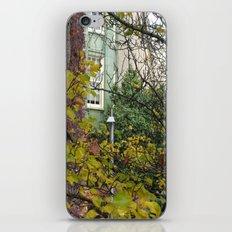 Come to my Window iPhone & iPod Skin