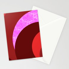The Pink One Stationery Cards
