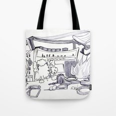 Project 5 Sab Tote Bag