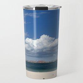 Brighton Le Sands, NSW, Australia Travel Mug