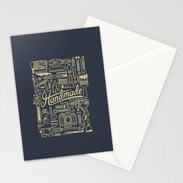 Make Handmade - Navy Stationery Cards
