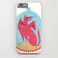 Don't Keep Your Hellbeasts in Glass Jars  iPhone 6 Slim Case