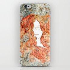 Perfume #1 iPhone & iPod Skin