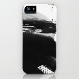 Feelings #3 iPhone Case