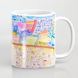 Pulp Fiction - Nice Day Coffee Mug