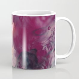 Lunar phase color Coffee Mug