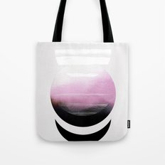 Self-contained Tote Bag