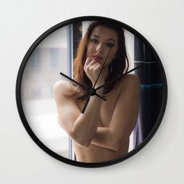 Robin's Implied Wall Clock