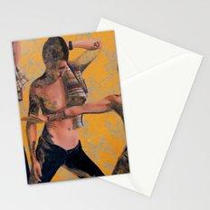 Namaste Hands Stationery Cards