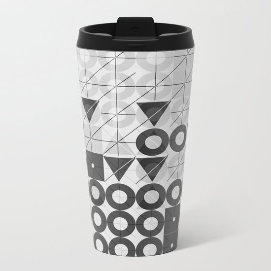 gryylyfe Metal Travel Mug