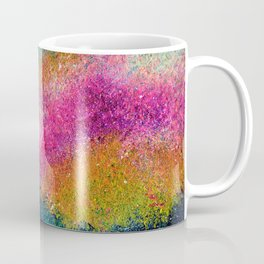 Pink Galaxy 2 Coffee Mug